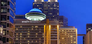 Hyatt Place Atlanta/Downtown