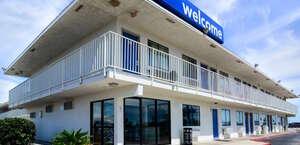 Motel 6 Galveston, Tx