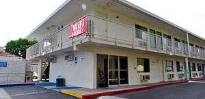 Motel 6 Sacramento, Ca - Old Sacramento North