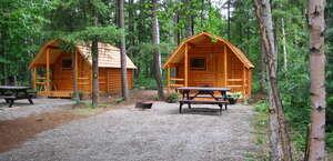 KOA - Clearwater Valley Resort KOA Campground