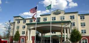 Country Inn & Suites By Carlson, Jacksonville West, Fl