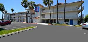 Motel 6 Fairfield, Ca - Napa Valley