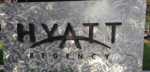 Hyatt Regency Greenville