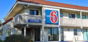Motel 6 Petaluma