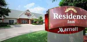 Residence Inn By Marriott Arlington