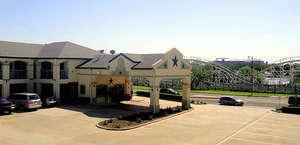 Ranger Inn And Suites