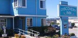 Discovery Inn Monterey