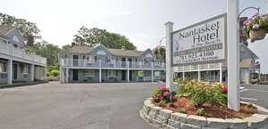 Nantasket Hotel At The Beach