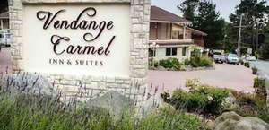 Vendange Carmel Inn And Suites
