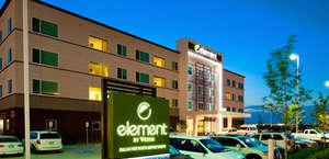 Element Dallas Fort Worth Airport North
