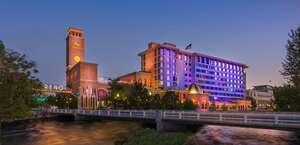 Siena Hotel Spa Casino