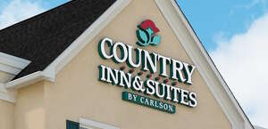 Country Inn And Suites Hampton