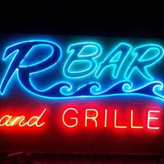 R Bar Treasure Island