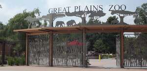 Great Plains Zoo and Delbridge Museum of Natural History