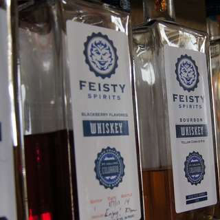Feisty Spirits Distillery