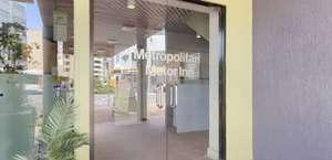 Metropolitan Motor Inn