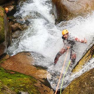 Abel Tasman Canyons