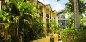 Sapphire Resort Motel