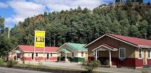 Mountain View Motel (Queenstown)