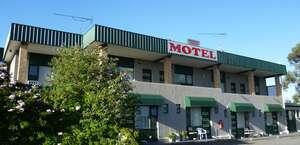Mount View Motel