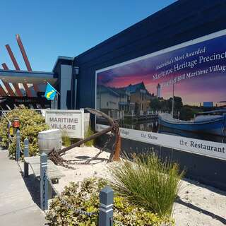 Flagstaff Hill Maritime Village & Shipwrecked Sound and Laser Show