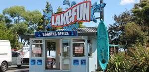 LakeFun Taupo