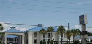 Regency Inn Of Crestview