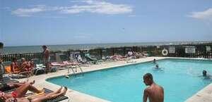 Polynesian Oceanfront Motel