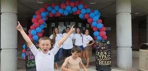 Troy Family Aquatic Center
