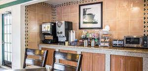 Rodeway Inn Denver
