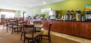 Sleep Inn & Suites Pleasant Hill