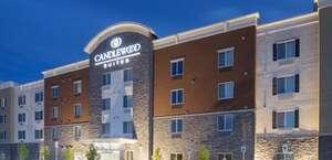 Candlewood Suites Longmont
