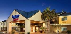 Fairfield Inn & Suites Midland