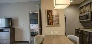 Homewood Suites by Hilton Nashville Franklin Cool Springs