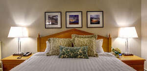 Port Inn and Suites Portsmouth, Ascend Hotel Collection