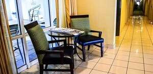 Montgomery Inn and Suites