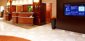 Courtyard by Marriott Pittsburgh Downtown