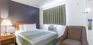 Motel 6 Houston, Tx - Clear Lake