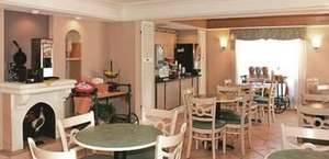 Magnuson Hotel Texarkana