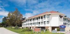 Hampton Inn Monterey