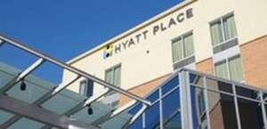 Hyatt Place Eugene / Oakway Center