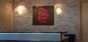 Red Roof Inn Columbus - Taylorsville