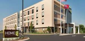 Home2 Suites by Hilton Clarksville/Ft. Campbell