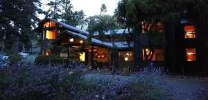 Mendocino Inn And Spa