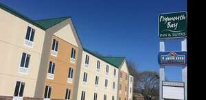 Baymont Inn and Suites Kingston Plymouth Bay