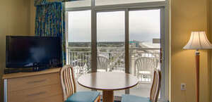 Bay Watch Resort & Conference Center by Oceana Resorts