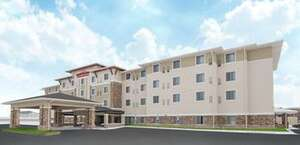 Hawthorn Suites By Wyndham Fargo
