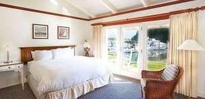 The Yachtsman Lodge
